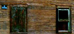 No Trespassing (geoffleppard1) Tags: nature landscape texas country fujifilm roadside westtexas xs1