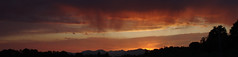 Tramonto Compresso (G.Sartori.510) Tags: sunset clouds tramonto nuvole cielo pentaxk3 pentaxksmc24mmf28