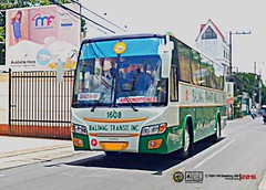 16 Series (PBF-Mr. Beeboy 901) Tags: bti pbf 1608 busphotography baliwagtransitinc pilipinashinoinc hinork1jst hinoj08ctk hinograndeza leafspringsuspension pinoybusfanatic hinomotorsphilippinescorp