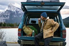 (The Gear Shop) Tags: albertacanada 2015 fjallraven chrisburkard