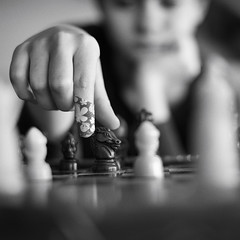 at your fingertips (Laurarama) Tags: game chess tip tips odc nikond810 50mm18g hmbt