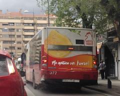 Me apetece un huevo - Publicidad!! (Micheo) Tags: smile blog spain huevos granada eggs sonreir