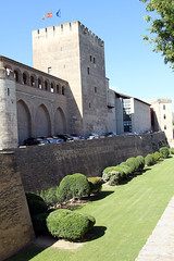 IMG_6548 (chad.rach) Tags: zaragoza palacio aragn  aljafera