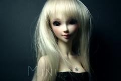 Sensual Beauty (Minuit ) Tags: ball doll body space korean bjd fairyland eni msd poupe jointed balljointeddoll poupes koreandoll rakeru minifee rakeruspace