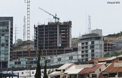 Arana 19.05.2016 2 (vicraya2 2015) Tags: mxico san torre pedro construccin len monterrey nuevo garza garca kalah arana