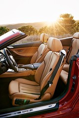 BMW 6 Series Convertible LCI (F12)
