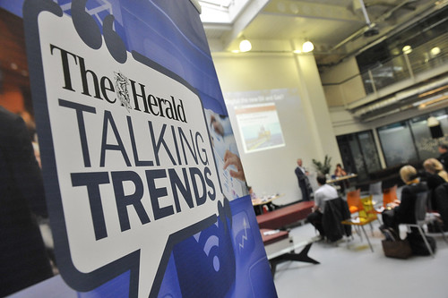 Herald Talking Trends Event -JS. Photo by Jamie Simpson