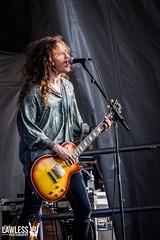 Killit at Glastonbudget Festival 2016 (Lawless! Photography) Tags: music london festival rock metal photography concert live gig singer knox vocalist glam alternative niro killit 2016 lawless glastonbudget