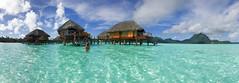Bora Bora Pearl Beach Resort (Geoffrey Dietrich Smith) Tags: tahiti borabora