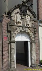 joodse_wijk_05 (Jolande, steden fotografie) Tags: amsterdam nederland architectuur poort noordholland joodsewijk