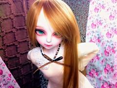 Agatha (nanatsuhachi) Tags: doll bjd  luts agatha kdf kiddelf lutsdoll 2015winterevent romanticbody