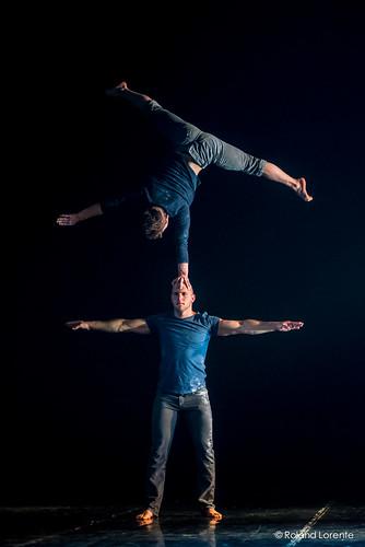 Micah Ellinger & Sylvain Ramseier