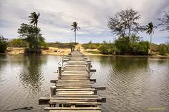 Jeti di Pulau Kerengga (azizi abd hamid) Tags: malaysia terengganu marang jeti trengganu woodenjetty pulaukerengga