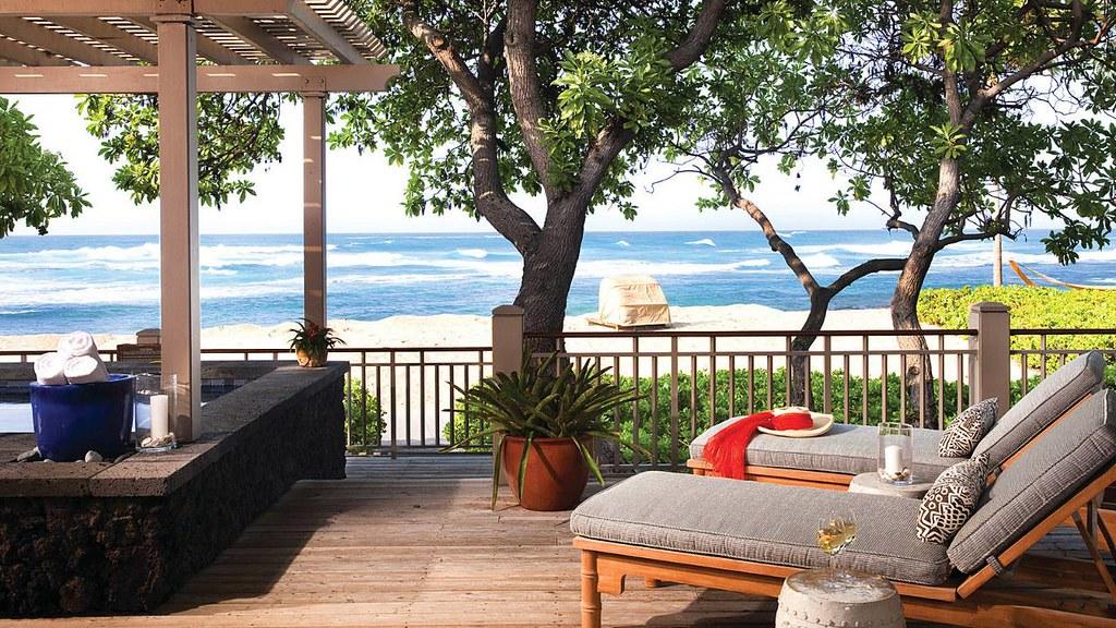Four Seasons Hualalai Resort