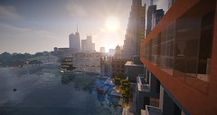 e-land (Si-vle minecraft) Tags: map download eland minecraft