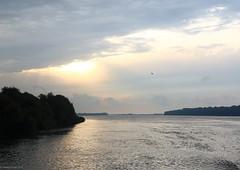 Bratul Chilia_Kilija - Danube's arm 02 (Valentin Groza) Tags: water river landscape arm delta romania danube chilia bratul kilija danubes