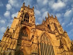 York Minster (Grant Mattice Photography) Tags: uk travel england cathedrals yorkminster yorkengland grantmatticephotography