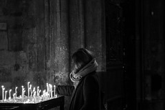 Silent (gnter hemer) Tags: people strret