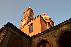 DSC_4727 (aktarian) Tags: bologna italy italija italia shadows sence shadowplay cerkev church katedrala cathedral