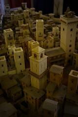 Miniature San Gimignano 1 (Sacha 2D) Tags: voyage leica italy europe tuscany toscane italie 2014 travelphotography leicam8 leicaelmaritm28mmf28 lensblr photographersontumblr sacha2d
