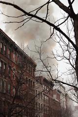 2nd Ave Fire, 03.26.15 (maxlabor) Tags: newyorkcity eastvillage newyork fire manhattan explosion fdny firedepartment 2ndavenue 7thstreet secondavenue east7thstreet eastvillagefire march262015 secondavenuefire secondavenueexplosion 2ndavenuefire 2ndavenueexplosion