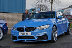 BMW M3 (Marcinek_55) Tags: blue ireland baby photography hall king sony fast belfast spot exotic kings bmw f80 m3 55 northern supercar spotting 57 exotics supercars sportcar 2015 spotter sportcars marcinek gespot hypercar hypercars autogespot exoticsonroad dubshed