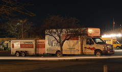 U-Haul (Curtis Gregory Perry) Tags: baker city oregon uhaul truck trailer night longexposure ford van nikon d800e moving rental u haul natë gau ноч нощ nit noc nat νύχτα notte nakts naktis noite lejl natt ночь éjszaka נאַכט रात 夜 夜晚 đêm gece nag usiku dare bosiu gabii gabi wengi alina malam po