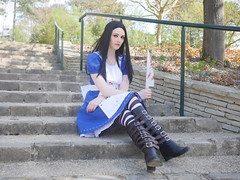 Japan Party 2015 - Nanterre - P1050375 (styeb) Tags: party paris japan nanterre cosplay 11 convention avril 2015
