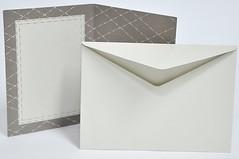 Cartão Social + Envelope