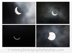 Eclipse 2015 (Photography By Pixie) Tags: uk sun moon photography solar eclipse photo darkness mystical magical