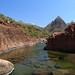 Wadi Dirhor, Socotra, Yemen