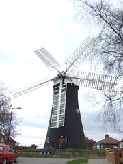 Holgate Windmill York