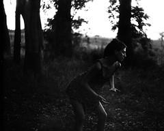 a  b  r  i  r (Ana Santilli Lago) Tags: darkness danza bosque campo butoh cáscara