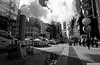 NYC (miners04) Tags: architettura architecture architektur availablelight building bw blackandwhite blackwhite city cityshots newyorkcity newyork nyc ny cityofnewyork fuji fujinon fujixe1 fujifilm landscape lowlight light rangefinder stadt street streetphotography streets sw scharzweiss schwarzweiss strasse strase skylines touit2812 travel touit urbanlandscapes urbanphotography urban urbanlandscape usa us weitwinkel wideangle xe1 x skyscraper zeisstouit zeiss