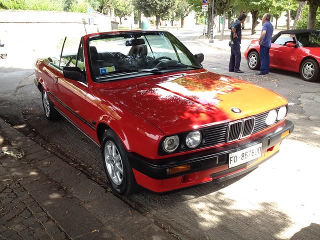 bmw 1992 fo bmwe30 bmw318cabrio