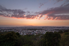 (Eddy_TW) Tags: sunset taiwan  taichung  2014
