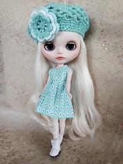 Lily Blythe