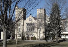 Methodist Church (novice09) Tags: church methodist mn redwing unitedmethodist ipiccy