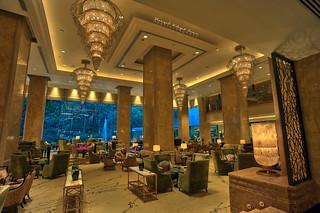 Shangri-La Kuala Lumpur | Scene 3