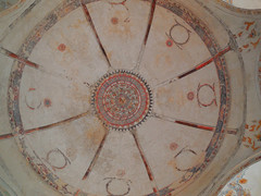 Mosque (chrysa.soulele) Tags: colors greek arch greece cupola dome arcitecture allah vaulting ioannina epirus othoman