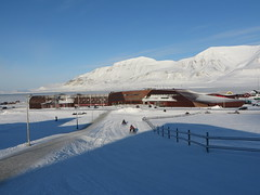 The University Centre in Svalbard