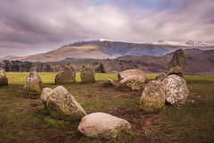Castlerigg Stone Circles (juliereynoldsphotography) Tags: longexposure mountains stone landscape circles lakes cumbria castlerigg juliereynolds juliereynoldsphotographycouk