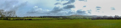 To Addingham Moorside (tubblesnap) Tags: panorama wool spring fuji sheep farm yorkshire lamb lambs dales ewe addingham silsden moorside xs1 cobbydale