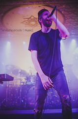 Between The Buried And Me (Devin Barnes Photos) Tags: concert livemusic concertphotography progressive prog betweentheburiedandme btbam danbriggs livemusicphotography deluxeroom paulwaggoner tommyrogers blakerichardson dustiewaring oldnationalcentre