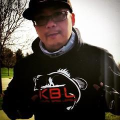 KBL! #jc1scastaway #kayakbassleague #KBL