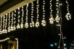 Lights, (Ahmed Bin Mazhar) Tags: wedding night lights bokeh dholki
