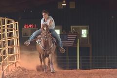 You Are Going to Move, Right? (Get The Flick) Tags: horse barrelracing barnesvillega flintriverarena