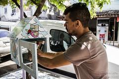 (REDES DA MAR) Tags: americalatina brasil riodejaneiro mare favela ong leitura novaholanda complexodamare elisngelaleite contaodehistoria redesdamare minhodelivro
