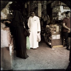 Dubai Spice Souk (pam's pics-) Tags: cameraphone people shopping dubai commerce market uae arabia souk unitedarabemirates spicesouk pammorris pamspics hipsta appleiphone mobilephonephotography hipstamatic iphone6s