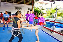 Muay Thai Krabi